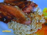 Kuře na čínské polévce recept