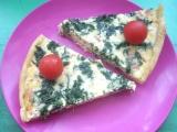 Italský koláč recept