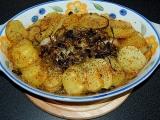 Zapečená makrela na bylinkách recept