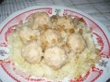 Strouhankové knedlíky recept