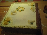Takový obyčejný dort recept