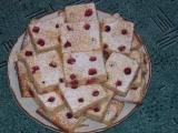 Ovocný kefírový koláč recept