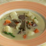 Chutná drůbková polévka recept