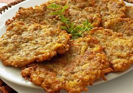 Pohankové bramboráky recept