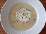 Novozelandská dýňová polévka recept