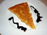 Tarte Tatin (Obrácený koláč) recept