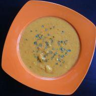 Vynikající mrkvová polévka recept