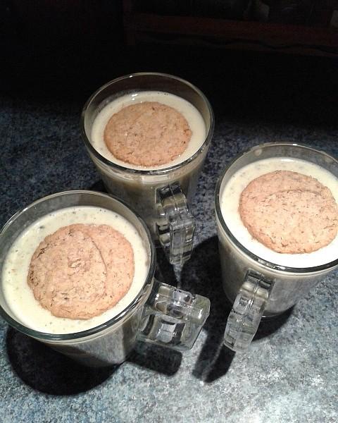 Jogurtovo-ovocné smoothie recept