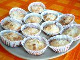 Kokosovo-ananásové muffiny recept