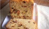 Mazanec z pekárny recept