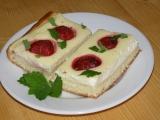Kynutý koláč s krémem recept