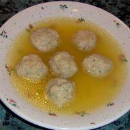 Rákocziho polévka recept