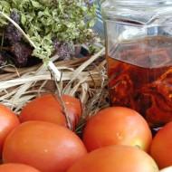 Sušená rajčata v oleji recept