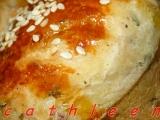 Kynuté slané muffinky recept