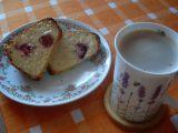 Bábovka s jahodami recept