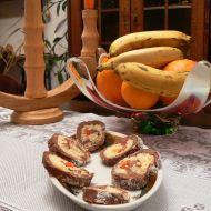 Nepečená roláda ze sušenek BEBE recept