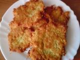 Křupavé bramboráky s ovesnými vločkami recept