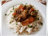 Hovězí masová směs s čerstvou zeleninou recept