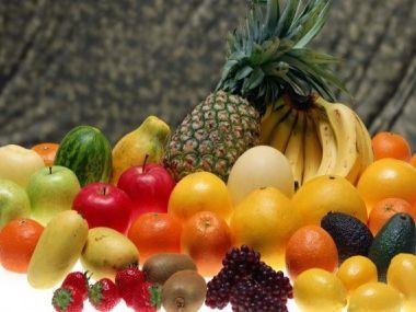 7-mi denní detoxikační kúra  ukázkový jídelníček od Natky