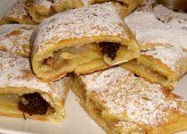 Italský borůvkový moučník recept