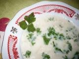 Celerová polévka recept