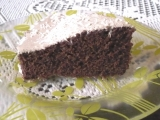 Kakaový labužník z mikrovlnky recept