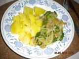 Brokolice trochu jinak recept