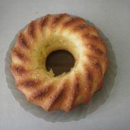 Ananasová bábovka recept