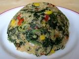 Barevná quinoa recept