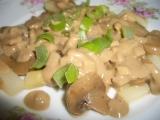 Salát z chřestu s jogurtovou zálivkou recept
