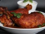 Kuře v cibulové curry marinádě recept