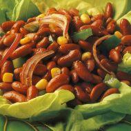 Mexický salát 2 recept