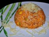 Domácí rizoto recept