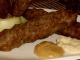 Kebab recept