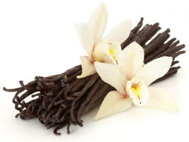 Domácí vanilkový cukr