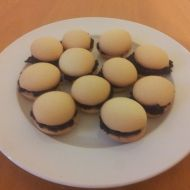 Piškoty s mákem recept