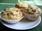 Müsli muffiny recept