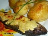 Jihočeský pstruh na grilu i v troubě recept