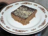 Kefírová buchta recept