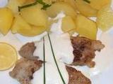 Filé v majonéze recept