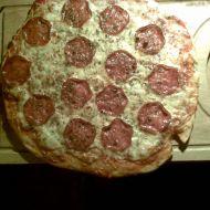 Těsto na pizzu z pizzerie recept