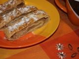 Listový závin od babičky Emilky recept