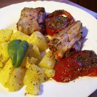 Rychlé kuře po provensálsku recept