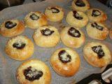 Olejové koláčky recept