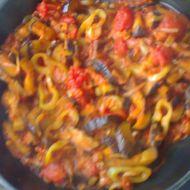 Jorgosova zeleninová směs recept