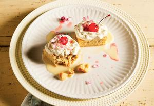 Pastel de tres leches, třímléčný koláč