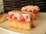 Rybizovy kolac s krustou recept