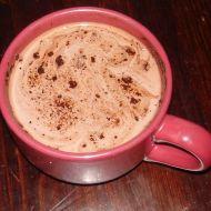 Horká čokoláda 2 recept