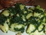 Moje gnocchi recept