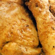 Mexické kuřecí z páry recept